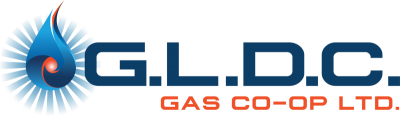 G.L.D.C. GAS CO-OP LTD.